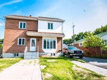 Maison à vendre à Brossard, Montérégie, 540, Rue  Richelieu, 25593185 - Centris