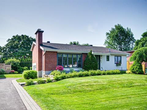 House for sale in Pointe-Claire, Montréal (Island), 116, Avenue  Buckingham, 22226909 - Centris