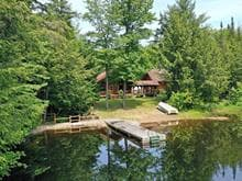 Cottage for sale in La Minerve, Laurentides, 97Z, Chemin  Marie-Le Franc, 17858267 - Centris.ca