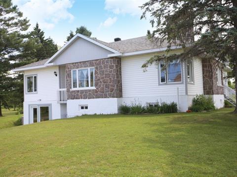 Duplex à vendre à Saint-Basile, Capitale-Nationale, 737, Chemin de la Station, 13548822 - Centris.ca