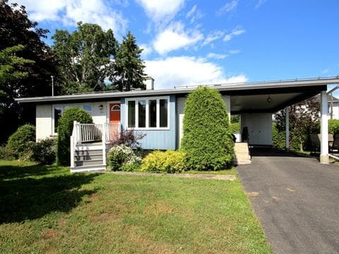 House for sale in Rivière-du-Loup, Bas-Saint-Laurent, 315, Rue  Morin, 25253762 - Centris.ca