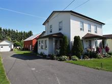 House for sale in Sainte-Cécile-de-Whitton, Estrie, 4562, Rue  Principale, 27755308 - Centris.ca