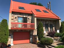 Maison à vendre à Shawinigan, Mauricie, 80, Rue  Lacoursière, 25933022 - Centris.ca
