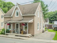 House for sale in Pierreville, Centre-du-Québec, 47, Rue  Principale, 24681394 - Centris.ca