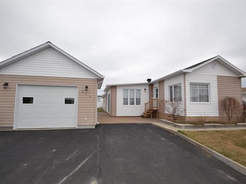 Maison mobile à vendre à Saint-Bruno, Saguenay/Lac-Saint-Jean, 945, Avenue  Thibeault, 15207657 - Centris.ca