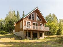 Cottage for sale in Saint-Donat (Lanaudière), Lanaudière, 21, Chemin du Sous-Bois, 17690184 - Centris.ca