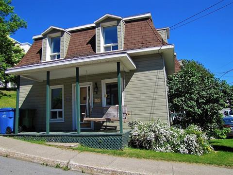 Maison à vendre à Saguenay (La Baie), Saguenay/Lac-Saint-Jean, 1012, Rue de la Fabrique, 23146150 - Centris.ca