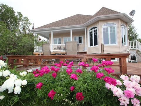 House for sale in Lac-Kénogami (Saguenay), Saguenay/Lac-Saint-Jean, 3699, Chemin du Lac-Jérôme, 19378183 - Centris.ca