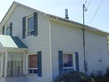 Maison à vendre à Cap-Chat, Gaspésie/Îles-de-la-Madeleine, 14, Rue  Cartier, 10563099 - Centris.ca