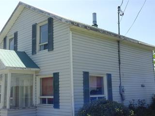 House for sale in Cap-Chat, Gaspésie/Îles-de-la-Madeleine, 14, Rue  Cartier, 10563099 - Centris.ca