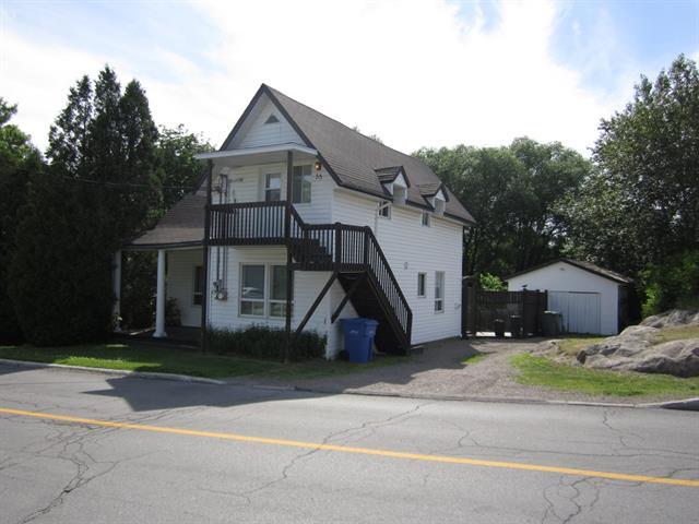 Duplex for sale in Saguenay (Chicoutimi), Saguenay/Lac-Saint-Jean, 53 - 55, Rue  Sainte-Marie Sud, 22263079 - Centris.ca