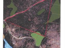 Terrain à vendre à Gore, Laurentides, Chemin  Sherritt, 18638146 - Centris.ca