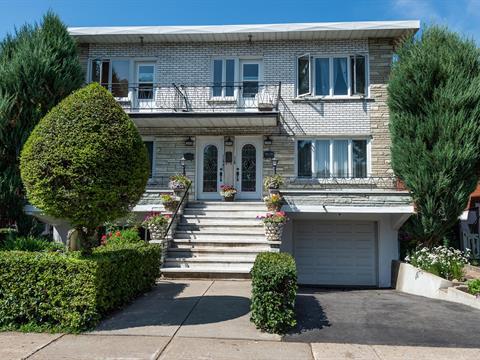 Triplex à vendre à Montréal (LaSalle), Montréal (Île), 545 - 549, 11e Avenue, 28405551 - Centris.ca