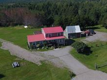 Fermette à vendre à Saint-Paul-de-Montminy, Chaudière-Appalaches, 305A, 3e Rang, 10162571 - Centris.ca