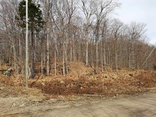 Lot for sale in Wentworth, Laurentides, Chemin  Charlie-Chaplin, 17188646 - Centris.ca