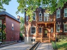 Maison à vendre à Côte-des-Neiges/Notre-Dame-de-Grâce (Montréal), Montréal (Île), 3534, Avenue  Grey, 16335983 - Centris.ca