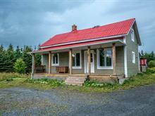 Maison à vendre à Lac-Etchemin, Chaudière-Appalaches, 224, 12e Rang, 17666743 - Centris.ca