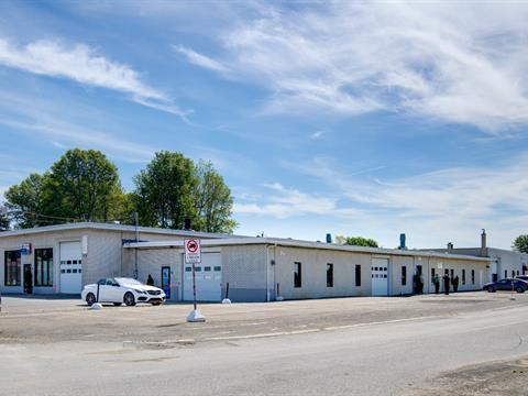 Bâtisse commerciale à vendre à La Plaine (Terrebonne), Lanaudière, 3231, Chemin  Gauthier, 13891284 - Centris.ca