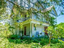 Maison à vendre à Sainte-Justine-de-Newton, Montérégie, 3460, Montée de la Station, 24275967 - Centris.ca