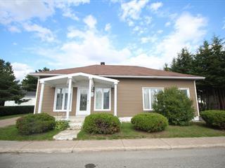 Maison à vendre à Dolbeau-Mistassini, Saguenay/Lac-Saint-Jean, 253, boulevard  Saint-Michel, 28981781 - Centris.ca