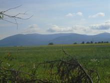 Land for sale in La Patrie, Estrie, Route  212 Ouest, 25205143 - Centris.ca