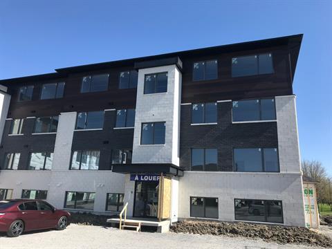 Condo / Appartement à louer à Salaberry-de-Valleyfield, Montérégie, 2450, boulevard du Bord-de-l'Eau, app. 204, 18166887 - Centris.ca