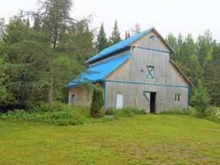 Hobby farm for sale in La Rédemption, Bas-Saint-Laurent, 31Z, Route  Melucq, 10541231 - Centris.ca