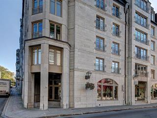 Condo for sale in Québec (La Cité-Limoilou), Capitale-Nationale, 33, Rue  Saint-Louis, apt. 603, 11614738 - Centris.ca
