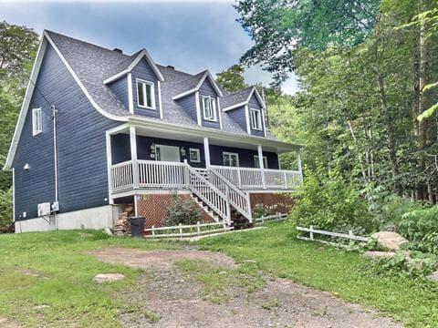 House for sale in Pont-Rouge, Capitale-Nationale, 9, 4e rue de la Montagne, 23037870 - Centris.ca