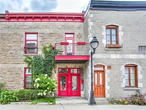 House for sale in Le Plateau-Mont-Royal (Montréal), Montréal (Island), 808, Rue  De Bienville, 21070273 - Centris.ca