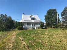 House for sale in Saint-Narcisse, Mauricie, 609, 2e Rang Nord, 19009240 - Centris.ca