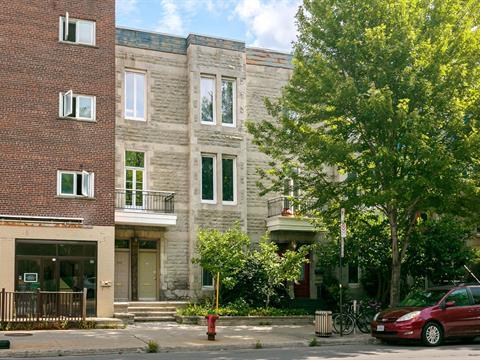 Duplex for sale in Le Plateau-Mont-Royal (Montréal), Montréal (Island), 3771 - 3773, Rue  Saint-Hubert, 27224862 - Centris.ca