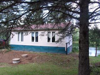 Maison à vendre à Saint-Alphonse-Rodriguez, Lanaudière, 110 - 120, Rue  Rosaire, 10738056 - Centris.ca