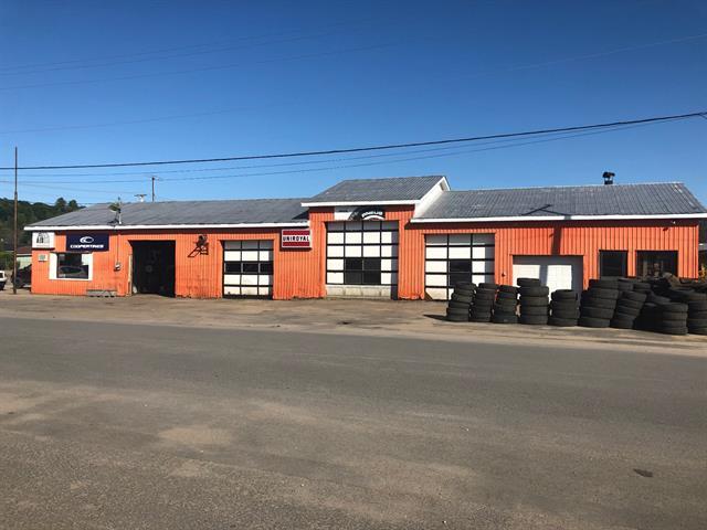 Commercial building for sale in Mansfield-et-Pontefract, Outaouais, 227, Rue  Principale, 15172896 - Centris.ca