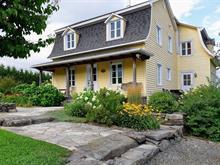 Maison à vendre à Saint-Éphrem-de-Beauce, Chaudière-Appalaches, 515, Rang  Saint-Jean-Baptiste, 17161592 - Centris.ca