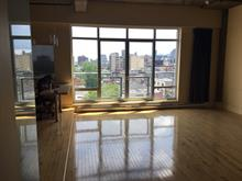 Loft / Studio for sale in Le Plateau-Mont-Royal (Montréal), Montréal (Island), 4225, Rue  Saint-Dominique, apt. 602, 18705847 - Centris.ca