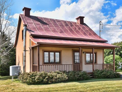 House for sale in Saint-Thomas, Lanaudière, 242, Rang  Saint-Charles, 16874119 - Centris.ca