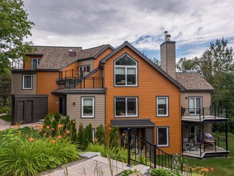Condo / Apartment for rent in Saint-Sauveur, Laurentides, 136, Montée  Victor-Nymark, 15969359 - Centris.ca
