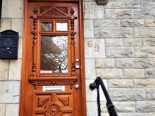 House for sale in Le Plateau-Mont-Royal (Montréal), Montréal (Island), 69, Rue  Milton, 16000039 - Centris.ca