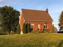 Maison à vendre à Saint-Guillaume, Centre-du-Québec, 407Z, Rang du Cordon, 18608977 - Centris.ca