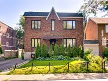 House for sale in Montréal (Côte-des-Neiges/Notre-Dame-de-Grâce), Montréal (Island), 3420, Avenue  Westmore, 27451387 - Centris.ca