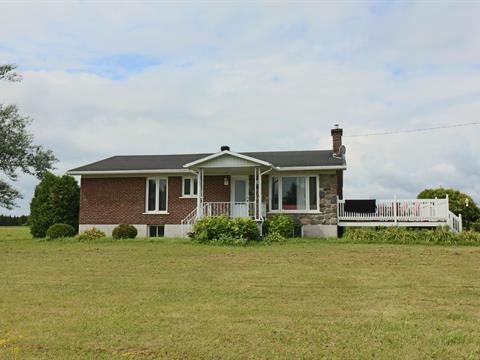 Maison à vendre à Saint-Léon-le-Grand (Mauricie), Mauricie, 683, Rang  Saint-Charles, 24579249 - Centris.ca