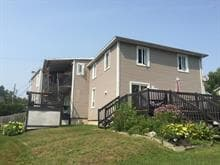 Duplex for sale in Richmond, Estrie, 85 - 87, Rue  Market, 16530391 - Centris.ca