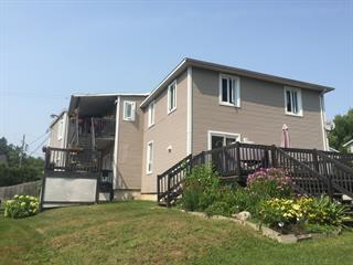 Duplex for sale in Richmond, Estrie, 85 - 87, Rue  Market, 16530391 - Centris.ca