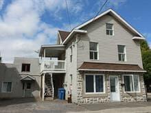 Triplex à vendre à Louiseville, Mauricie, 49 - 51, Rue  Saint-Aimé, 22036379 - Centris.ca