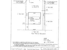 Terrain à vendre in Vimont (Laval), Laval, 2105, Rue  Pierre-Beaubien, 20321715 - Centris.ca