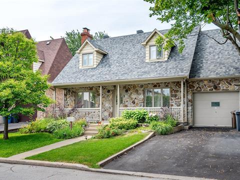 Maison à vendre à Brossard, Montérégie, 4160, Croissant  Olivier, 22292239 - Centris.ca