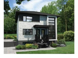 Quadruplex for sale in Sainte-Marthe-sur-le-Lac, Laurentides, 238, 33e Avenue, 16535490 - Centris.ca