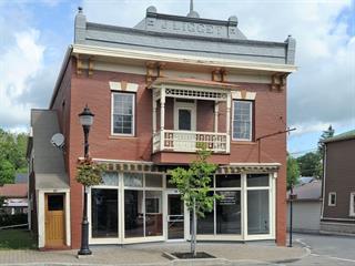 Triplex for sale in Ormstown, Montérégie, 25 - 27B, Rue  Lambton, 27591640 - Centris.ca