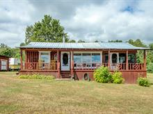 House for sale in Mansfield-et-Pontefract, Outaouais, 2106, Chemin du Lac-Jim, apt. (KM 35), 25681124 - Centris.ca